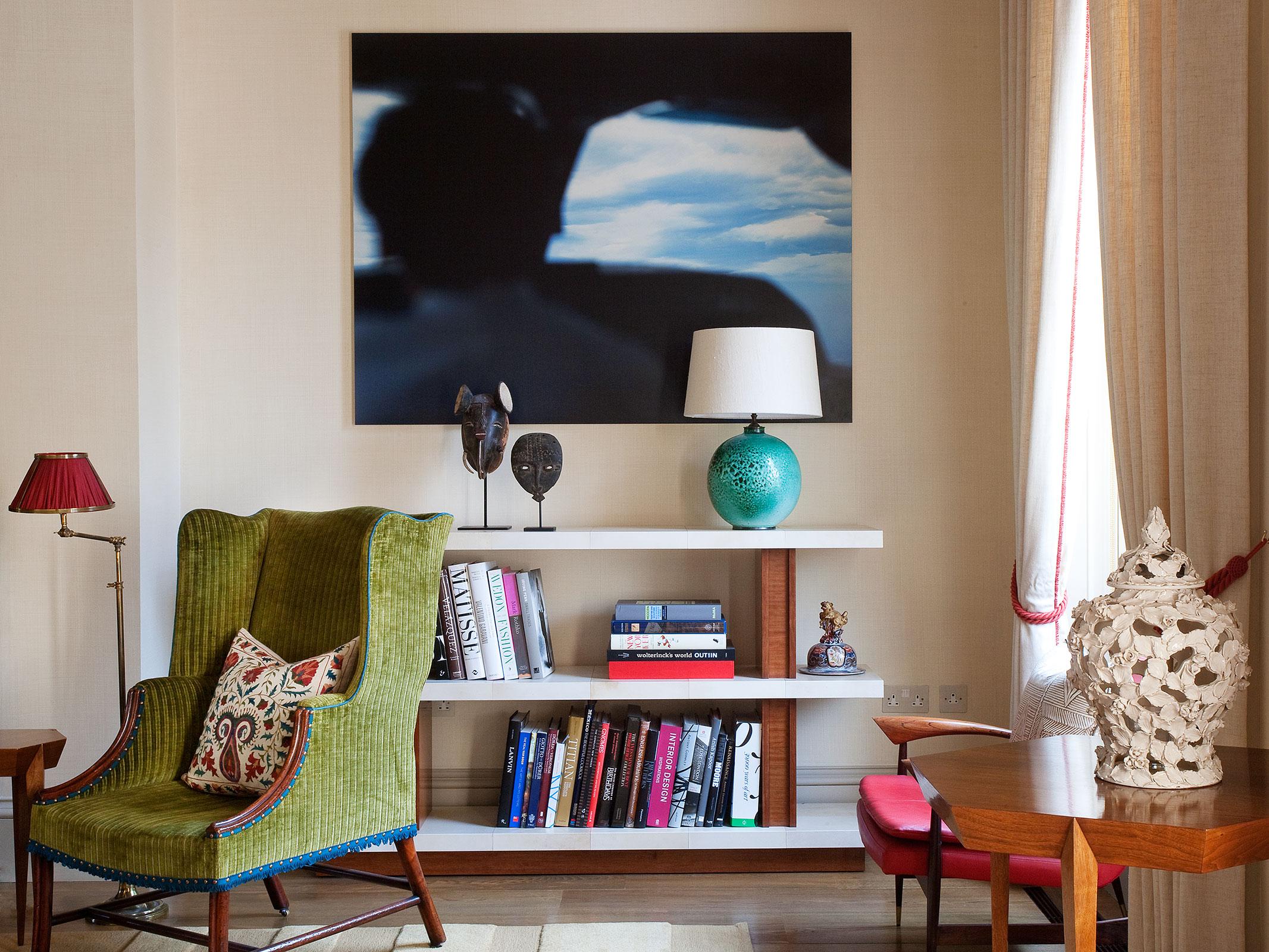 Notting Hill Villa